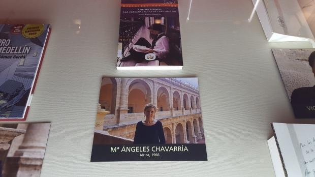Exposición biblioteca valenciana