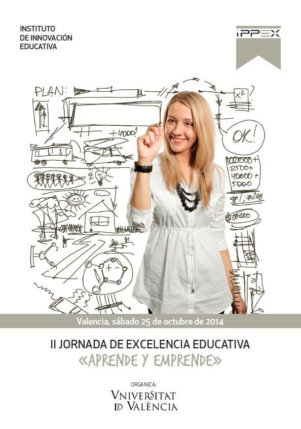 Jornada Aprende y emprende 2014