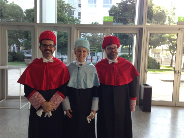 1 Acto Graduación UE