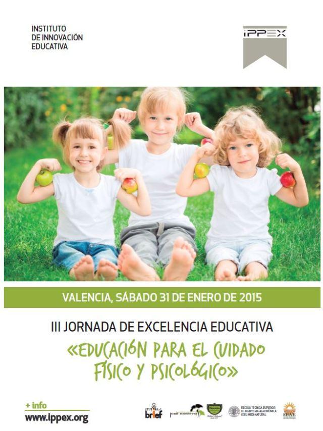 Jornada Educación para el cuidado