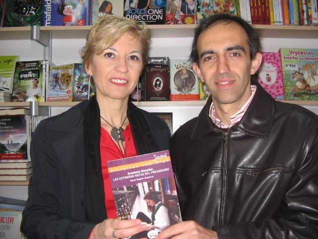 Feria libro Valencia 2013 28abril 006