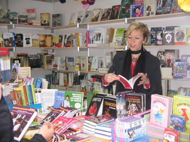 Feria libro Valencia 2013 28abril 008