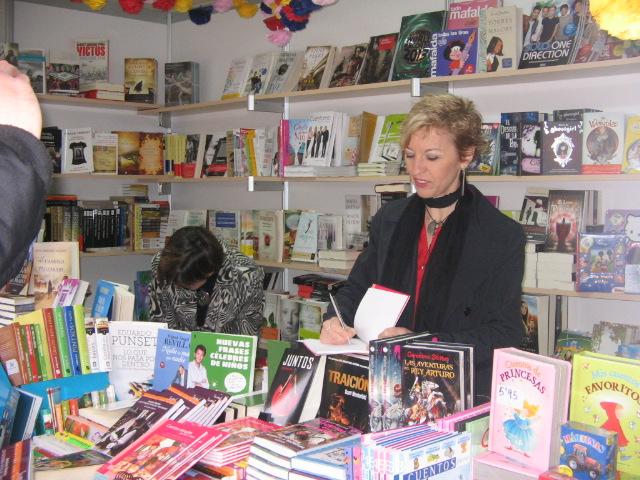 Feria libro Valencia 2013 28abril 009