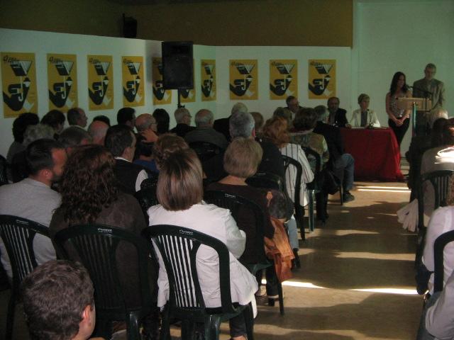 Feria libro Valencia 5 mayo 019