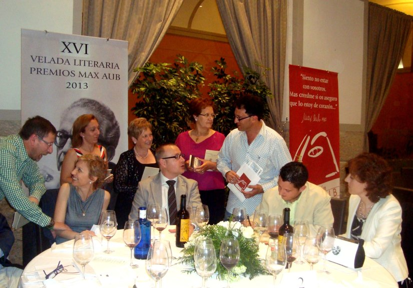 18 XXVII PREMIO MAX AUB_ GANADOR comarcal (5)