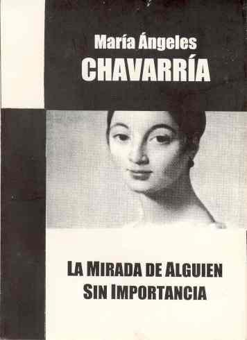 1 María Ángeles Chavarría MIrada