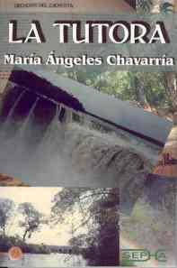 10 María Ángeles Chavarría Tutora