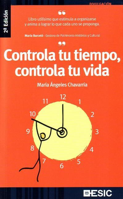 12 María Ángeles Chavarría Tiempo