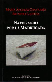 14 María Ángeles Chavarría Navegando