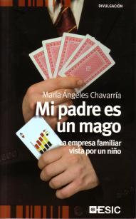 15 María Ángeles Chavarría Empresa