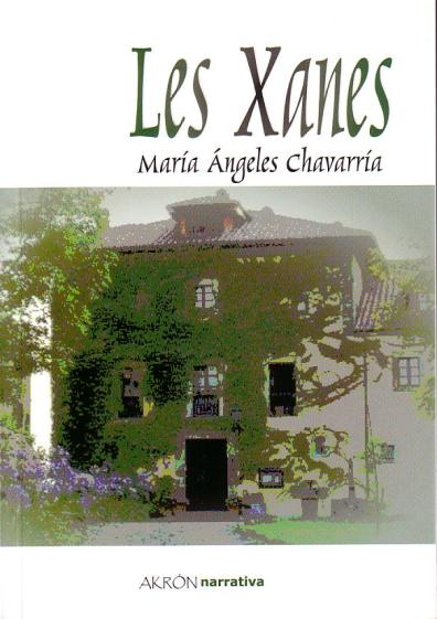 17 María Ángeles Chavarría Xanes