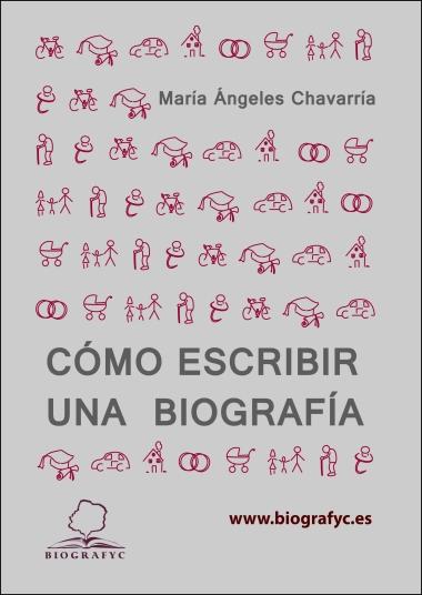 20 María Ángeles Chavarría Biografía