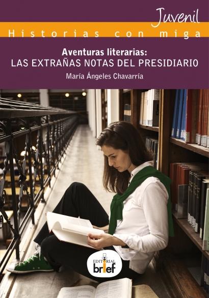 24 María Ángeles Chavarría Literarias