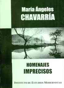 3 María Ángeles Chavarría Homenajes