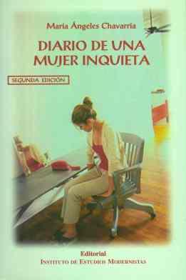 5 María Ángeles Chavarría Diario