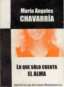 6 María Ángeles Chavarría Alma