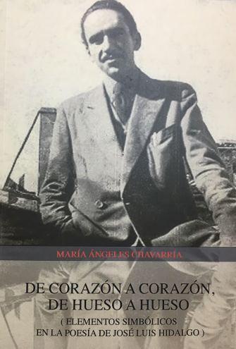 Portada libro Hidalgo