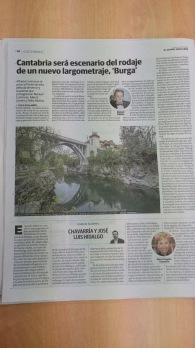 Reseña página Hidalgo-Chavarría