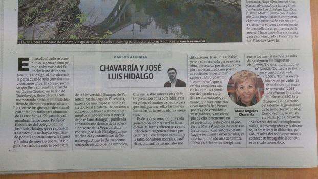 Reseña recorte Hidalgo-María Ángeles Chavarría