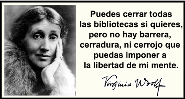 Woolf Mente