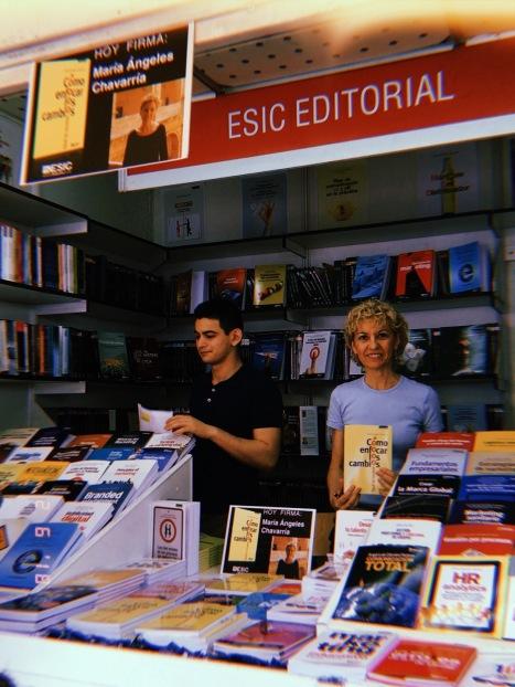 4 Feria libro