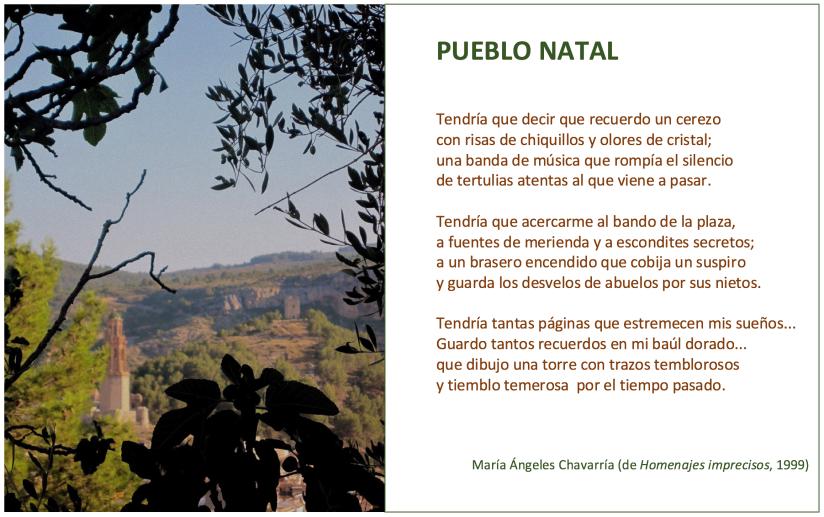 PUEBLO NATAL maria-angeles-chavarria
