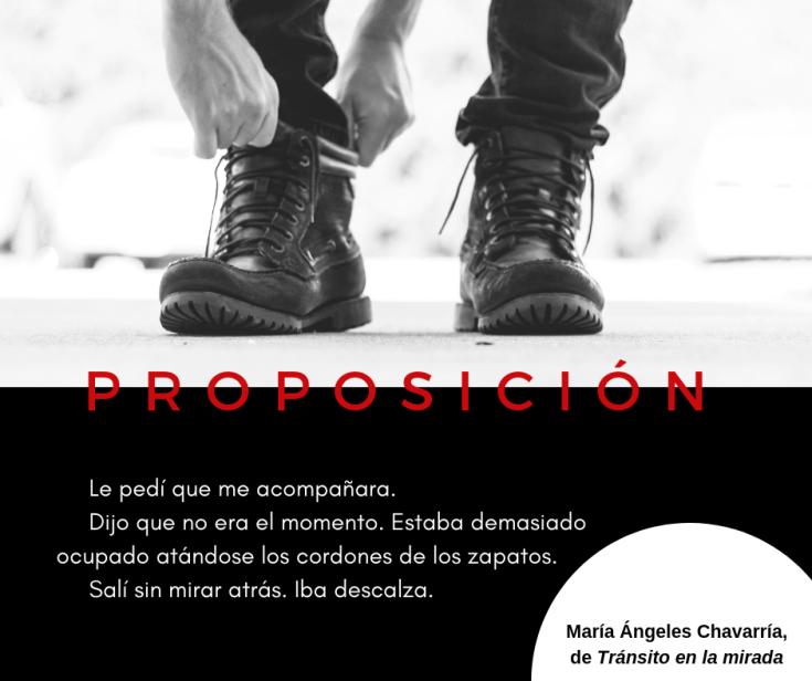 PROPOSICIÓN maria-angeles-chavarria